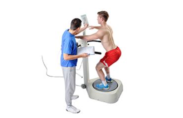 Лабораторія біомеханічних досліджень в руховій активності і спорті