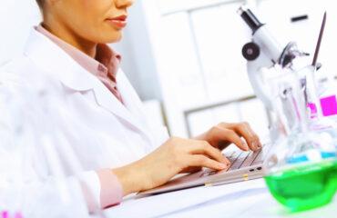 Лабораторія біохімії, генетики та ергогенних засобів у фізичній культурі і спорті