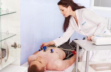 Лабораторія кардіологічних досліджень у фізичній культурі і спорті